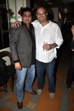Ayub Khan at Ek Haseena Thi 100 episodes completion at Eddie_s Bistro Pali Hill on 8th Aug 2014 (335)_53e762631990d.JPG