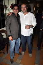 Ayub Khan at Ek Haseena Thi 100 episodes completion at Eddie_s Bistro Pali Hill on 8th Aug 2014 (336)_53e762645cf80.JPG