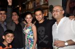 Ayub Khan, Sanjeeda Sheikh, Vatsal Seth at Ek Haseena Thi 100 episodes completion at Eddie_s Bistro Pali Hill on 8th Aug 2014 (242)_53e7626ecc88d.JPG
