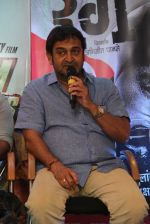 Mahesh Manjrekar at Marathi film Rege promotions in Mumbai on 9th Aug 2014 (53)_53e756b361fd8.JPG