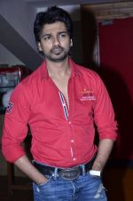 Nikhil Dwivedi at Richa Chadda and Kalki_s play premiere show in St Andrews, Mumbai on 9th Aug 2014 (22)_53e75c222a23d.JPG