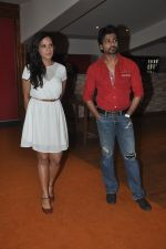 Nikhil Dwivedi at Richa Chadda and Kalki_s play premiere show in St Andrews, Mumbai on 9th Aug 2014 (46)_53e75c0587135.JPG