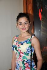 Sanjeeda Sheikh at Ek Haseena Thi 100 episodes completion at Eddie_s Bistro Pali Hill on 8th Aug 2014 (152)_53e763a84e491.JPG