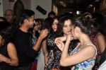 Vatsal Seth, Simone Singh, Sanjeeda Sheikh at Ek Haseena Thi 100 episodes completion at Eddie_s Bistro Pali Hill on 8th Aug 2014 (186)_53e763933a8f6.JPG