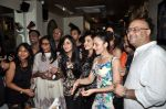Vatsal Seth, Simone Singh, Sanjeeda Sheikh at Ek Haseena Thi 100 episodes completion at Eddie_s Bistro Pali Hill on 8th Aug 2014 (191)_53e763960cf53.JPG
