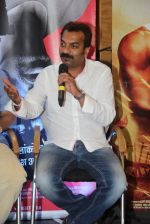 at Marathi film Rege promotions in Mumbai on 9th Aug 2014 (110)_53e7568c6e00a.JPG