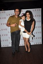 Kiran Janjani at birthday bash for Melissa Pais in Levo Lounge on 10th Aug 2014 (24)_53e8c3281f07e.JPG