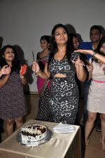 Melissa Pais celebrates Birthday party in Levo Lounge on 10th Aug 2014 (19)_53e8c3843a2fb.JPG