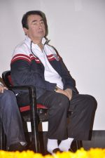 Randhir Kapoor at RK Medical guide launch in Birla Matoshree on 10th Aug 2014 (26)_53e8bfd9030bf.JPG