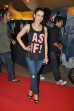 Ameesha Patel at the launch of trailer Ekkees Toppon Ki Salaami in PVR on 11th Aug 2014 (398)_53ea1a7c7d853.JPG