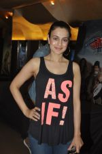 Ameesha Patel at the launch of trailer Ekkees Toppon Ki Salaami in PVR on 11th Aug 2014 (404)_53ea1a84484b0.JPG