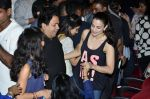 Ameesha Patel at the launch of trailer Ekkees Toppon Ki Salaami in PVR on 11th Aug 2014 (603)_53ea1a9852a14.JPG