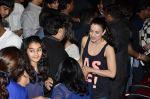 Ameesha Patel at the launch of trailer Ekkees Toppon Ki Salaami in PVR on 11th Aug 2014 (605)_53ea1a9aef844.JPG
