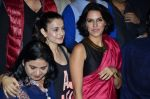 Neha Dhupia, Ameesha Patel at the launch of trailer Ekkees Toppon Ki Salaami in PVR on 11th Aug 2014 (553)_53ea1aa1d361d.JPG
