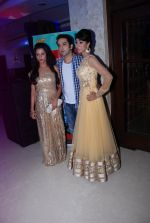 Puru Chibber at Meinu Ek Ladki Chaahiye music launch in Mumbai on 11th Aug 2014 (61)_53ea1f3e47fb4.JPG