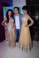 Puru Chibber at Meinu Ek Ladki Chaahiye music launch in Mumbai on 11th Aug 2014 (62)_53ea1f3fc39e4.JPG