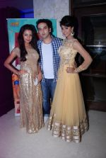 Puru Chibber at Meinu Ek Ladki Chaahiye music launch in Mumbai on 11th Aug 2014 (63)_53ea1f4216237.JPG