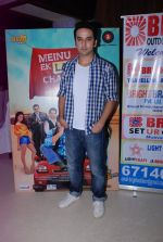 Puru Chibber at Meinu Ek Ladki Chaahiye music launch in Mumbai on 11th Aug 2014 (72)_53ea1f491446e.JPG