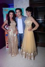 Puru Chibber at Meinu Ek Ladki Chaahiye music launch in Mumbai on 11th Aug 2014 (76)_53ea1f4d82a74.JPG