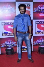 Jay Soni at SAB Ke anokhe awards in Filmcity on 12th Aug 2014 (409)_53eb62a948ded.JPG