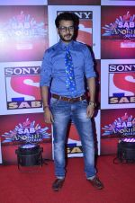 Jay Soni at SAB Ke anokhe awards in Filmcity on 12th Aug 2014 (410)_53eb62aad3309.JPG