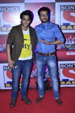 Jay Soni at SAB Ke anokhe awards in Filmcity on 12th Aug 2014 (416)_53eb62b3a2490.JPG