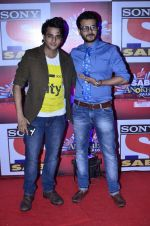 Jay Soni at SAB Ke anokhe awards in Filmcity on 12th Aug 2014 (417)_53eb62b52a839.JPG