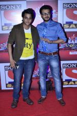 Jay Soni at SAB Ke anokhe awards in Filmcity on 12th Aug 2014 (418)_53eb62b698173.JPG