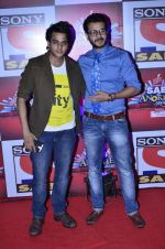 Jay Soni at SAB Ke anokhe awards in Filmcity on 12th Aug 2014 (419)_53eb62b84b458.JPG