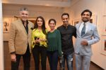 Abu Jani at photographer Ram Shergill_s exhibition presented by Vacheron Constantin in Saffron Art, Worli on 12th Aug 2014 (86)_53eb0e8bdd6d4.JPG