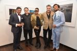Abu Jani, Sandeep Khosla at photographer Ram Shergill_s exhibition presented by Vacheron Constantin in Saffron Art, Worli on 12th Aug 2014 (89)_53eb0e9a86883.JPG