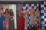 Bipasha Basu, Khushali Kumar on ramp to promote Creature 3d film in R City Mall, Mumbai on 12th Aug 2014 (421)_53eb7300a34aa.JPG