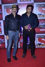 Jamnadas Majethia at SAB Ke anokhe awards in Filmcity on 12th Aug 2014 (288)_53eb67e50b169.JPG