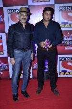 Jamnadas Majethia at SAB Ke anokhe awards in Filmcity on 12th Aug 2014 (290)_53eb67e81d481.JPG