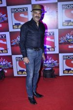 Jamnadas Majethia at SAB Ke anokhe awards in Filmcity on 12th Aug 2014 (295)_53eb67eec8adc.JPG