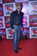 Jamnadas Majethia at SAB Ke anokhe awards in Filmcity on 12th Aug 2014 (296)_53eb67f03f00f.JPG