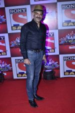 Jamnadas Majethia at SAB Ke anokhe awards in Filmcity on 12th Aug 2014 (297)_53eb67f1b5fc3.JPG