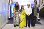Kalol Datta and Nachiket Barve at Bombay Dyeing new home improvement range launch in Tote on 12th Aug 2014 (35)_53eb0c64b42df.JPG