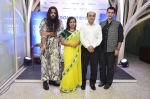 Kalol Datta and Nachiket Barve at Bombay Dyeing new home improvement range launch in Tote on 12th Aug 2014 (37)_53eb0c662ac8e.JPG
