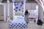 Kalol Datta at Bombay Dyeing new home improvement range launch in Tote on 12th Aug 2014 (141)_53eb0bb21ae3d.JPG