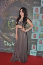 Khushali Kumar on ramp to promote Creature 3d film in R City Mall, Mumbai on 12th Aug 2014 (137)_53eb7305531b4.JPG