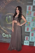 Khushali Kumar on ramp to promote Creature 3d film in R City Mall, Mumbai on 12th Aug 2014 (138)_53eb7306ecca3.JPG