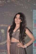 Khushali Kumar on ramp to promote Creature 3d film in R City Mall, Mumbai on 12th Aug 2014 (140)_53eb730a8fc06.JPG
