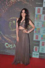 Khushali Kumar on ramp to promote Creature 3d film in R City Mall, Mumbai on 12th Aug 2014 (142)_53eb730db5cd6.JPG