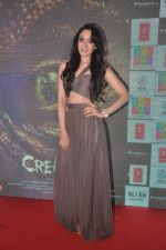 Khushali Kumar on ramp to promote Creature 3d film in R City Mall, Mumbai on 12th Aug 2014 (145)_53eb7310b8a1a.JPG
