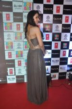 Khushali Kumar on ramp to promote Creature 3d film in R City Mall, Mumbai on 12th Aug 2014 (147)_53eb7313d8778.JPG