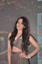 Khushali Kumar on ramp to promote Creature 3d film in R City Mall, Mumbai on 12th Aug 2014 (139)_53eb7308b7b07.JPG