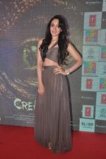 Khushali Kumar on ramp to promote Creature 3d film in R City Mall, Mumbai on 12th Aug 2014 (144)_53eb730f3c745.JPG