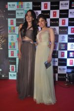 Khushali Kumar, Tulsi Kumar on ramp to promote Creature 3d film in R City Mall, Mumbai on 12th Aug 2014 (67)_53eb731555911.JPG