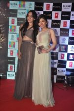 Khushali Kumar, Tulsi Kumar on ramp to promote Creature 3d film in R City Mall, Mumbai on 12th Aug 2014 (71)_53eb731b823e8.JPG